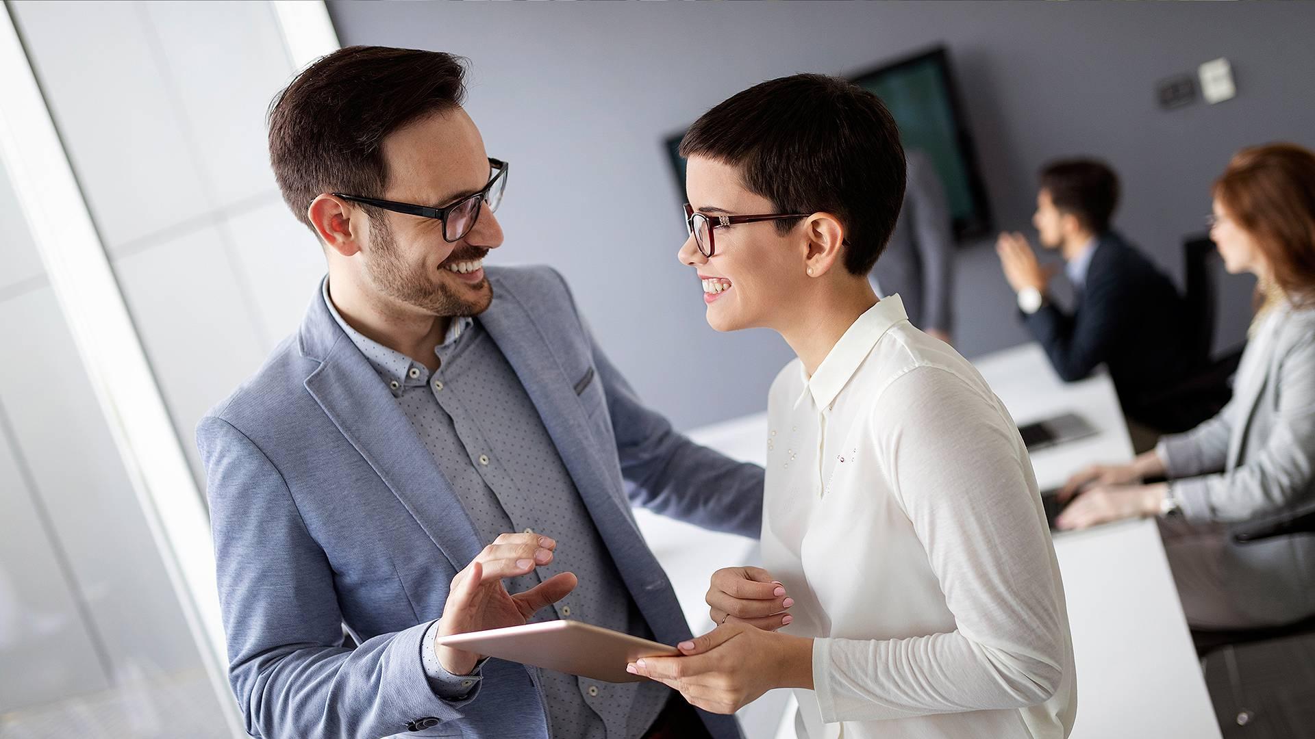 Ismerje meg vállalkozási hiteleinket